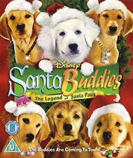 DVD:SANTA BUDDIES - NEW Region 2 UK 18