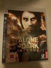 Alone In The Dark: Inferno (PS3 Game)