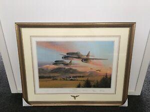 robert taylor prints signed