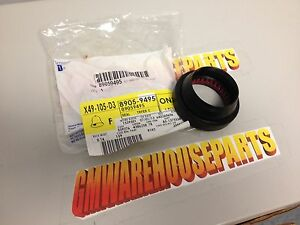 2003-2009 HUMMER H2 TRANSFER CASE REAR OUTPUT SEAL NEW GM #  89059495