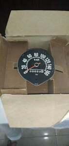 NOS JEEP WAGONEER Speedometer  FSJ J10 J20.