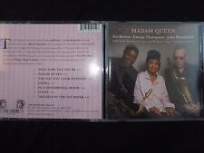 CD ARI BROWN / EARMA THOMPSON / JOHN BRUMBACH / MADAM QUEEN /