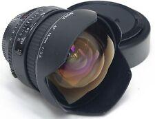NIKON Sigma 14mm 3.5