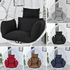 Hanging Chair Cushions Outdoor Garden Patio Swing Hammock Porch Seat Pillow Usa