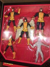 Marvel Legends Hasbro ALL NEW X-MEN TRU Exclusive Set 2013 Lot Jean Grey Cyclops