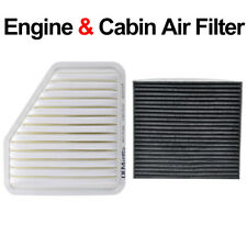 Combo Engine And Pollen Cabin Air Filter For RAV4 XA30 2006-2012 2011
