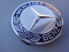 1x Mercedes Nabenkappe Nabendeckel Felgendeckel 74,5mm 69,5mm 1714000025 H3252