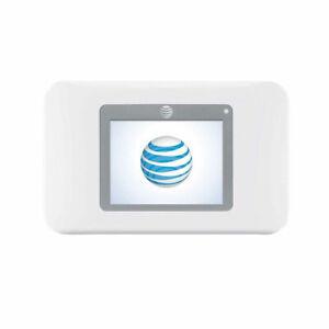 AT&T Netgear Unite Aircard 770S 4G LTE WiFi Mobile Braoadband Hotspot