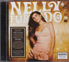 NELLY FURTADO - MI PLAN - CD - NEW -