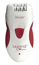 NEW Epilady Legend  4th Generation Rechargeable Epilator FREE SHIPPING