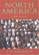 North America: A Geography of the United States and Canada