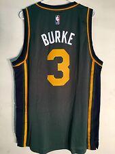 Adidas Swingman 2015-16 NBA Jersey Utah Jazz Trey Burke Green sz XL ecb14aac7