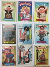 GARBAGE PAIL KIDS VINTAGE ORIGINAL 80s LOT OF RANDOM CARDS R01