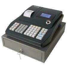 OLYMPIA Kasse Registrierkasse Textschreibende CM 911 anthrazit Neu/OVP