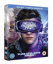 Ready Player One [2018] (Blu-Ray)