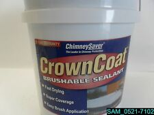 CrownCoat 5 Gallons Buff Brushable Water Sealant
