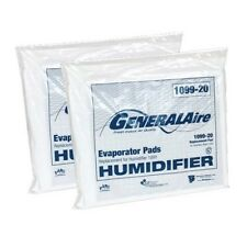 GeneralAire 1099-20 (2-Pack) - Humidifier Water Panel