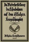 Das deutsche Militär-Eisenbahnwesen im Weltkrieg 1914 – 1918  in 2 Bde.