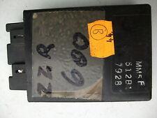 CDI Ignitor Blackbox Steuergerät Zündung IC-Igniter Kawasaki ZZR 600 /ZZR600 (B)