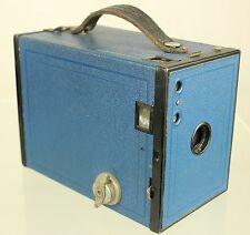 Kodak No.2 Brownie Modello F VINTAGE BOX CAMERA anni 1930 # KEG45JMH