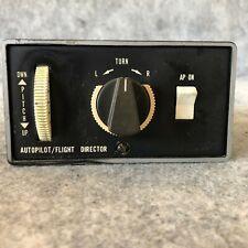 ARC C-531A Autopilot Control Unit P/N 41090-1128