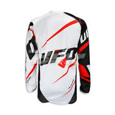 Camiseta UFO Revolution blanco talla S MG04391WS