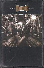 Dominoe    MC   THE KEY    (c)  1989   CASSETTE / TAPE