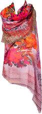 Pashmina Schal Kaschmir, Modal Multicolor Cashmere scarf écharpe Foulard Shawl