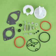 Carburetor Rebuild Kit For Briggs & Stratton 796184 Carb 12HP-19HP Engine