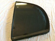98 - 05 LEXUS GS300 GS400 GS430 Left Rear Driver Door Window Quarter Glass