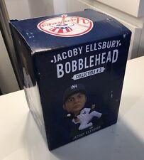 Jacoby Ellsbury New York Yankees SGA Bobblehead 8/24/15 BRAND NEW 2015 In Hand