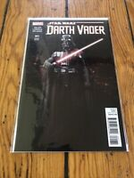 Star Wars Darth Vader #1 Limited 1:15 Retailer Incentive Movie Variant Cover NM+