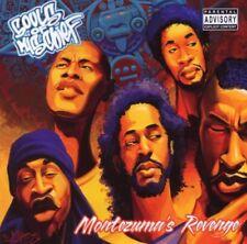 Souls Of Mischief - Montezumas Revenege [CD]