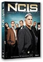 COFFRET NEUF DVD SERIE POLICIER : NCIS SAISON 7 - ENQUETES SPECIALES - THRILLER