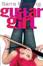 Guitar girl (Morsure), Manning, Sarra, New Book