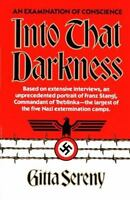 Into That Darkness: An Examination of Conscience
