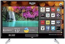 Bush 43 Inch Smart 4K UHD TV with HDR