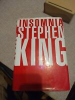 Insomnia By Stephen King 1994 Viking Hardcover