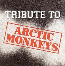 FREE US SHIP. on ANY 3+ CDs! NEW CD Various Artists: Tribute to Arctic Monkeys