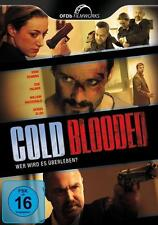 Cold Blooded (2013)