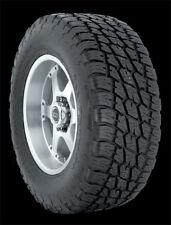 4 NEW 265/75-16 Nitto Terra Grappler AT 10ply Tires 75R16 R16 75R