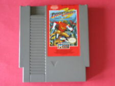 DASH GALAXY IN THE ALIEN ASYLUM GAME NINTENDO NES HQ
