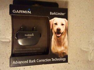 GARMIN BARKLIMITER ADVANCED BARK CORRECTION TECHNOLOGY 010-01070-00 NEW IN BOX