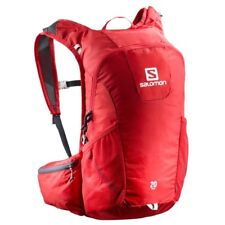 Salomon Unisex Trail 20 Running Backpack Sports Outdoors Waterproof