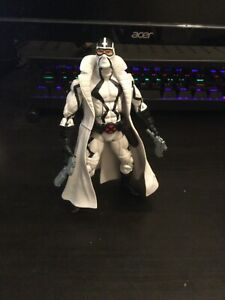 Marvel Legends Arnim Zola Wave Fantomex Action Figure 6""