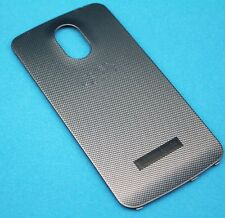 Black Back Cover Case Battery Door Skin For Samsung Galaxy Nexus Google i9250