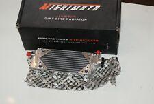 Mishimoto MMDB-KTM1-08RX Right Side Braced Aluminum Radiator for KTM