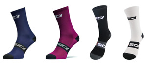Cycling Socks Bike Racing Riding Tri MTB Pro Team Bike Long Socks