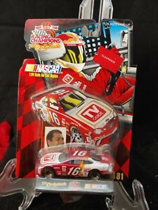 1999 Racing Champions Kevin LePage 1:64 Die Cast NASCAR