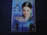LEZIONI DI VOLO - FILM IN DVD ORIGINALE - visitate COMPRO FUMETTI SHOP